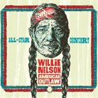 WILLIE NELSON American Outlaw : All-Star Concert album cover
