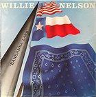 WILLIE NELSON Bandanna Land album cover