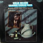 WILLIE NELSON Columbus Stockade Blues album cover