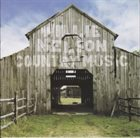 WILLIE NELSON Country Music album cover