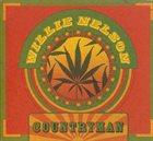 WILLIE NELSON Countryman album cover