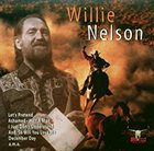 WILLIE NELSON Everything But You album cover