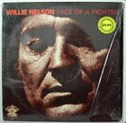 WILLIE NELSON Face Of A Fighter (aka The Legend Begins) album cover