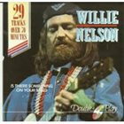 WILLIE NELSON Is There Something On Your Mind album cover