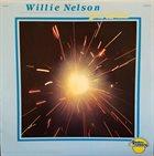 WILLIE NELSON Just Willie album cover