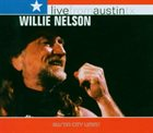 WILLIE NELSON Live From Austin TX album cover