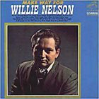 WILLIE NELSON Make Way For Willie Nelson album cover