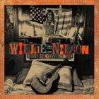 WILLIE NELSON Milk Cow Blues album cover