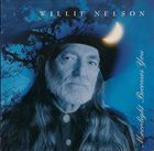 WILLIE NELSON Moonlight Becomes You album cover