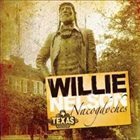 WILLIE NELSON Nacogdoches album cover