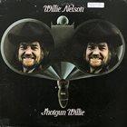 WILLIE NELSON Shotgun Willie album cover