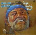 WILLIE NELSON Songs From My Heart album cover