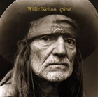 WILLIE NELSON Spirit album cover