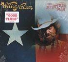 WILLIE NELSON The Minstrel Man album cover