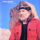 WILLIE NELSON The Promiseland album cover
