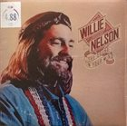 WILLIE NELSON The Sound In Your Mind album cover