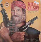 WILLIE NELSON Wild and Willie album cover