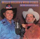 WILLIE NELSON Willie Nelson & Webb Pierce : In The Jailhouse Now album cover