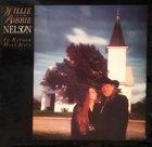 WILLIE NELSON Willie Nelson, Bobbie Nelson : I'd Rather Have Jesus album cover