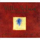 WILLIE NELSON Willie Nelson With Bobbie Nelson : Hill Country Christmas album cover