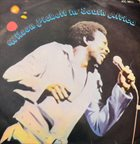 WILSON PICKETT In South Africa album cover