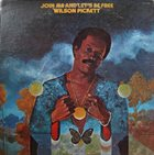 WILSON PICKETT Join Me And Let's Be Free album cover