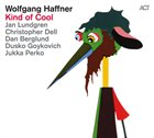 WOLFGANG HAFFNER Kind of Cool album cover