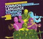 WOLFGANG LACKERSCHMID Common Language, Common Sense album cover