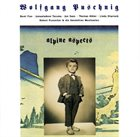 WOLFGANG PUSCHNIG Alpine Aspects album cover
