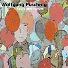 WOLFGANG PUSCHNIG Faces and Stories album cover