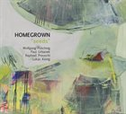 WOLFGANG PUSCHNIG Homegrown 'Seeds' album cover