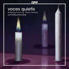 WOLFGANG PUSCHNIG Wolfgang Puschnig / Schnittpunktvocal / Marco Tamayo : Voces Quietis album cover