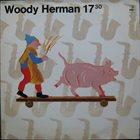 WOODY HERMAN 17:30 album cover