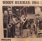 WOODY HERMAN 1964 album cover