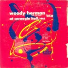 WOODY HERMAN At Carnegie Hall, 1946 - Vol. II album cover