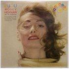 WOODY HERMAN Bijou album cover