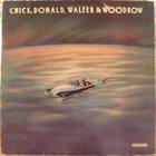WOODY HERMAN Chick, Donald, Walter & Woodrow album cover
