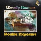 WOODY HERMAN Double Exposure album cover