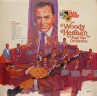 WOODY HERMAN From The Jazz Vault album cover