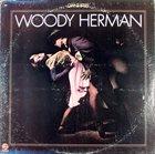 WOODY HERMAN Giant Steps album cover
