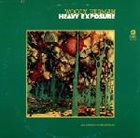 WOODY HERMAN Heavy Exposure album cover
