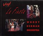 WOODY HERMAN La Fiesta - Live at Stadthalle Chemnitz album cover