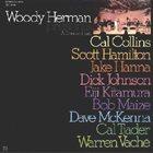 WOODY HERMAN Presents A Concord Jam Volume 1 album cover