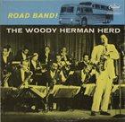 WOODY HERMAN Road Band! album cover