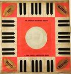 WOODY HERMAN The Progressive Big Band Jazz Of Woody Herman album cover