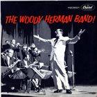 WOODY HERMAN The Woody Herman Band! album cover