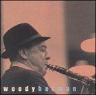 WOODY HERMAN This Is Jazz: Woody Herman album cover