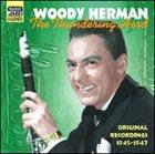 WOODY HERMAN Thundering Herd album cover