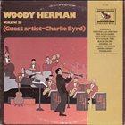 WOODY HERMAN Volume III album cover