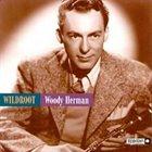 WOODY HERMAN Wildroot album cover